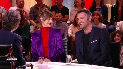 """Invités : Louise Bourgoin et Arnaud Ducret réunis pour """"Les dents, pipi et au lit"""""""