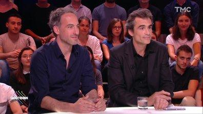 """Invités : """"Macron est-il progressiste ?"""" avec Raphaël Glucksmann et Raphaël Enthoven"""