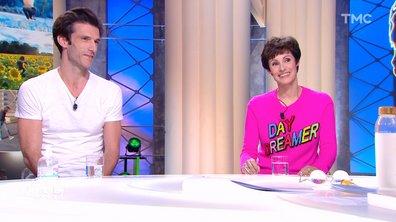 """Invités : Marie-Claude Pietragalla et Julien Derouault sur scène pour """"La femme qui danse"""""""