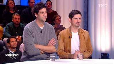 "Invités : Max Boublil et Anthony Marciano pour ""Play"""