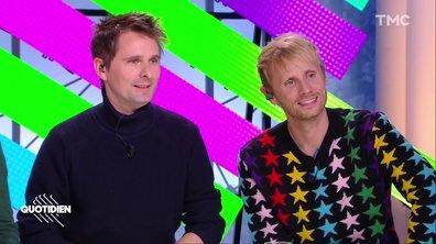 """Invités : Muse revient avec un nouvel album, """"Simulation Theory"""""""