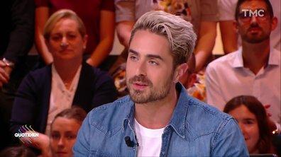 """Invités : Nicolas Archambault pour """"Grubb"""", la comédie musicale"""