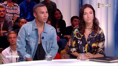 """Invités : Olivier Rousteing cherche sa mère biologique dans """"Wonder Boy"""" d'Anissa Bonnefont"""