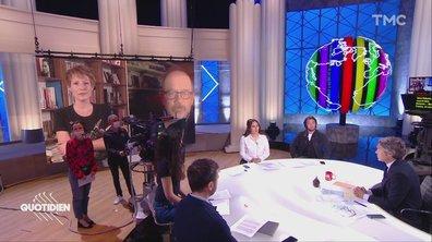 Invités : on décrypte les dernières annonces d'Emmanuel Macron avec les journalistes  Natacha Polony et Thomas Legrand
