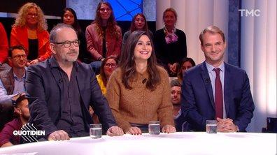 Invités : on analyse la grève avec Anne Rosencher, David Revault d'Allonnes et Thomas Legrand