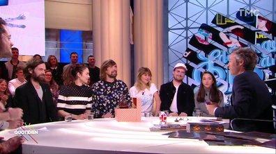 Invités : Pedro Winter, Myd, Alice Moitié et Alice Kunisue fêtent les 15 ans d'Ed Banger
