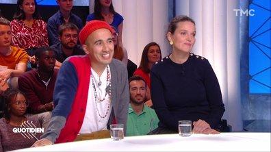 Invités : Ramdane Touhami et Victoire de Taillac, le couple qui réinvente le luxe Made in France