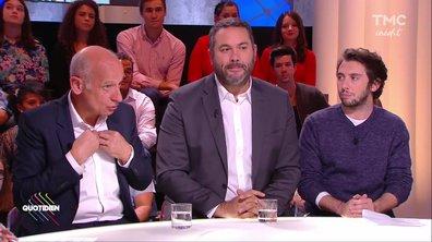 Invités : Toussaint – Aphatie : le réveil de France Info (2/2)