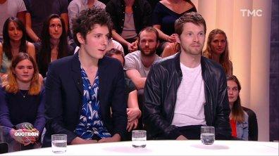 """Invités : Vincent Lacoste et Pierre Deladonchamps pour """"Plaire, aimer et courir vite"""" (Partie 2)"""