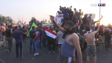 Irak : un bilan terrible lors des manifestations antigouvernementales