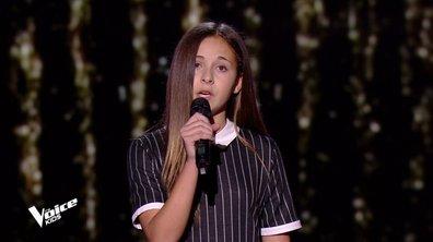 The Voice Kids 6 - Lola met des étoiles dans les yeux des coachs (REPLAY)