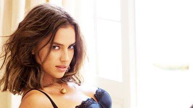 Girlfriend de la semaine : Irina Shayk