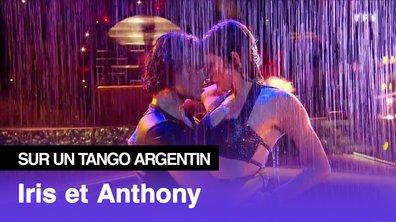 Iris Mittenaere et Anthony Colette l Havana l Tango Argentin