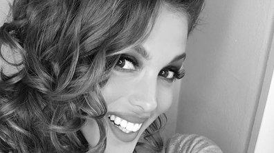 Miss Univers : Iris Mittenaere s'éclate sur une macarena