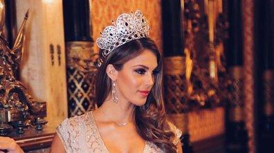 Iris Mittenaere, un nouveau rôle sur mesure en Egypte...