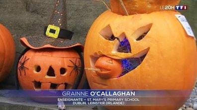 Irlande : le berceau d'Halloween