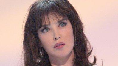 Isabelle Adjani victime d'un accident !
