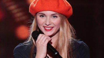 The Voice 2020 - Isilde : 16 ans et déjà dans la cour des grands