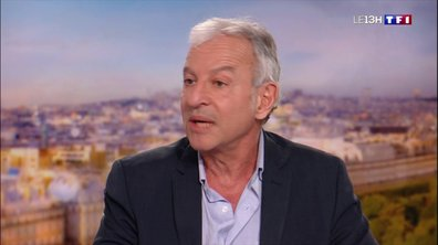 """Isolement en Ehpad : """"C'est une tragédie, on est à la limite de l'humanité"""", selon le Dr Serge Hefez"""