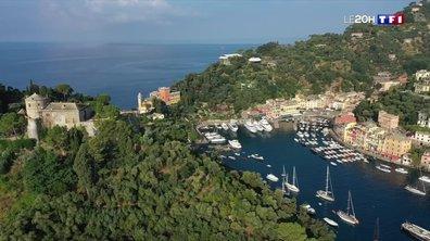 Italie : à la découverte de Portofino