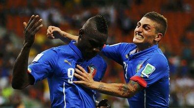 Italie : Di Biagio évoque les situations de Balotelli et Verratti