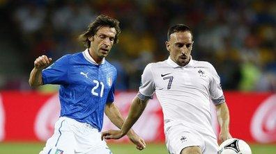 5 bonnes raisons de ne pas rater Italie-France
