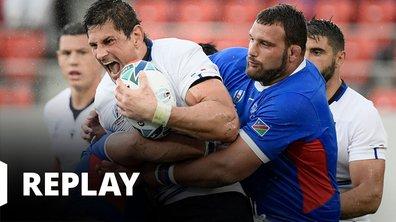 Italie - Namibie (Coupe du monde de rugby - Japon 2019)