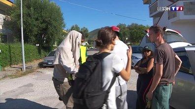 Italie : Simon Gautier toujours introuvable