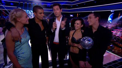 #DALS Interview : Alizée et Brahim en interview exclusive pour vous !
