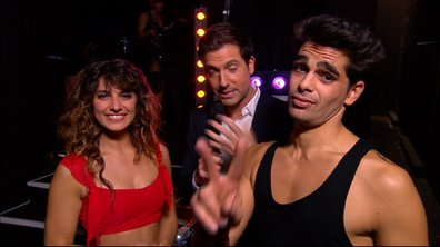 #DALS Interview : Laetitia et Christophe, hot hot hot !