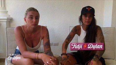 ITV – Que pensent Fanny et Nani des autres couples ?