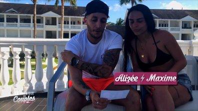 ITV – Que pensent Julia et Bastien des autres couples ?