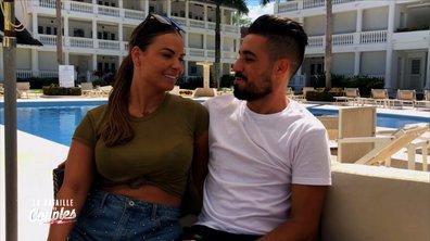 ITV - Comment se sont rencontrés Inès et Oussama ?