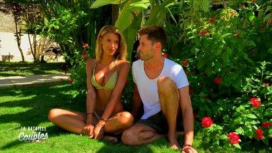 ITV - Comment se sont rencontrés Mélanie et Vincent ?