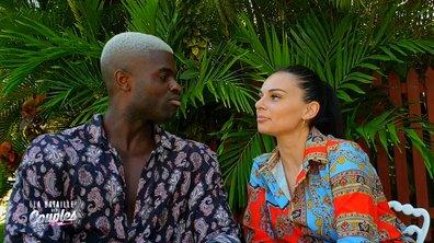 ITV - Comment se sont rencontrés Olivia et Alex ?