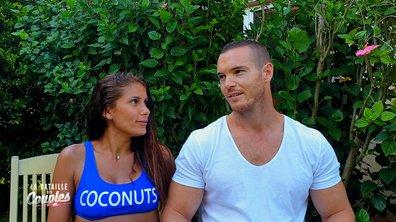 ITV - Comment se sont rencontrés Wafa et Oliver ?