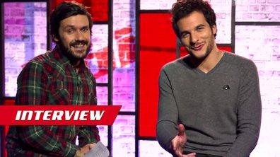 """Amir : """"Mon souvenir préféré de The Voice, c'est…"""""""