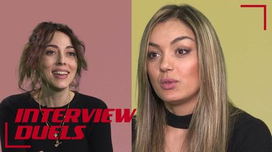 Interview Duels : Norig et Yasmin une interview GIRLY