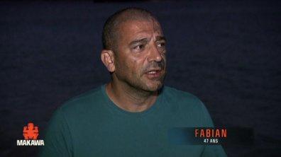"""Exclu. Fabian : """"Bébé, un voisin m'a nourri en cachette et sauvé la vie"""""""