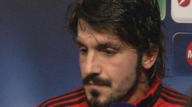 Gattuso a-t-il perdu la tête ?