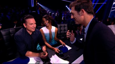 #DALS Côté Coulisses : entretien avec un jury épaté par nos stars !