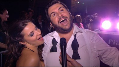 #DALS Interview : Laurent Ournac chante pour vous !