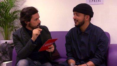 Plongez dans les coulisses de l'émission avec Mickaël Mesigos, le Reporter décalé !