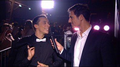 #DALS Interview : Alizée et Grégoire Lyonnet mènent la danse !