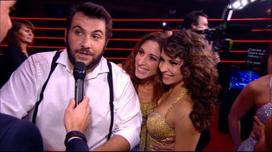 #DALS Interview : Laurent Ournac voit double !