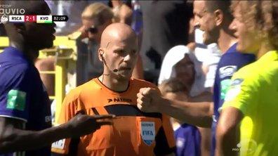 Insolite : Santini tire un penalty après un pierre-feuille-ciseaux ! (VIDEO)