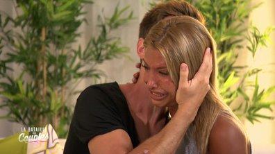 « J'ai tellement honte » Mélanie en pleurs