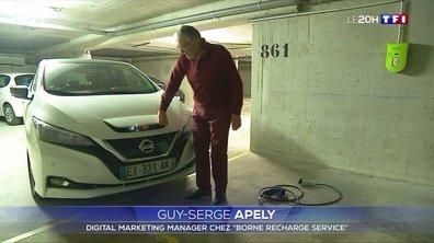 J'ai testé pour vous : passer à la voiture électrique
