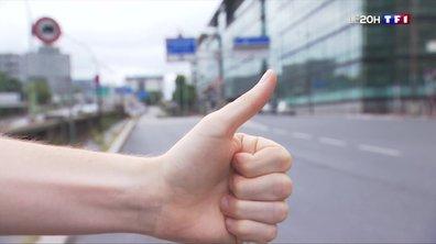 J'ai testé pour vous : voyager en auto-stop
