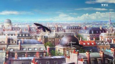 Jackady - Miraculous - Les aventures de Ladybug et Chat Noir